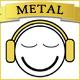 Energizing Metal - AudioJungle Item for Sale