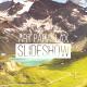 Art Parallax Slideshow - VideoHive Item for Sale