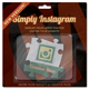 Simply Instagram Widget for Adobe Muse v2 - CodeCanyon Item for Sale