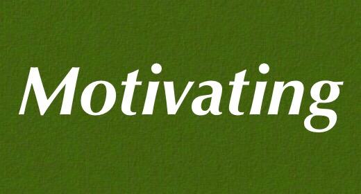 MOTIVATING UPLIFTING POSITIVE