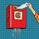 Spam Trash Junk Email - GraphicRiver Item for Sale