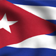 Cuba Flag Background - VideoHive Item for Sale