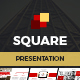 Google Slide Online Presentation Template - GraphicRiver Item for Sale