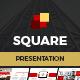Google Slide Online Presentation Template - GraphicRiver Item for Sale