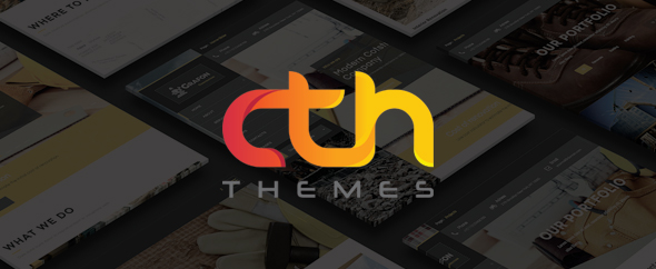 Cth themes profile
