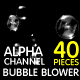 Bubble Blower - Alpha - VideoHive Item for Sale