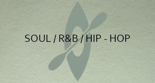 Soul & R&B & Hip-Hop