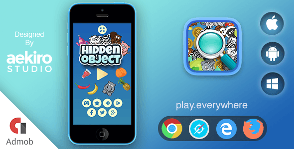 HiddenObject nulled free download