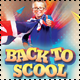 Back to School Poster Templates - GraphicRiver Item for Sale