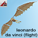 leonardo da vinci (flight) Models