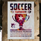 Soccer Tournament Flyer - GraphicRiver Item for Sale