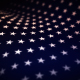 USA Flag Stars Background - VideoHive Item for Sale