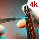 Testing Electronic Component 222 - VideoHive Item for Sale