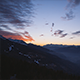 Alpine Sunset  - VideoHive Item for Sale