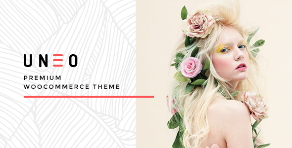 UNEO – Full AJAX & Eye Caching WooCommerce WordPress Theme(AJAX Cart, AJAX Filter, AJAX Sorting)