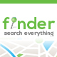 Finder - iOS Directory App Template