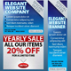 Web Advertisements/Banners - GraphicRiver Item for Sale