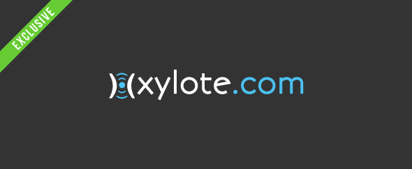 Xylote exclusive author