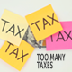 Too Many Taxes  - VideoHive Item for Sale