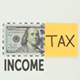 Tax On Revenue  - VideoHive Item for Sale