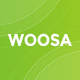 WooSa - An Advanced Woocommerce WordPress Theme - ThemeForest Item for Sale