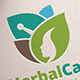 Herbal Care Logo - GraphicRiver Item for Sale