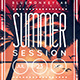 Summer Flyer / Poster 2 - GraphicRiver Item for Sale