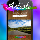 Artisto : Turn photos into Art - CodeCanyon Item for Sale