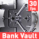 Bank Vault Opening - VideoHive Item for Sale