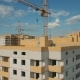 Residential Construction. Housing Construction - VideoHive Item for Sale