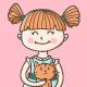 Little Girl Illustrations - GraphicRiver Item for Sale