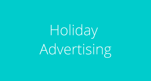 Holiday and Advertising