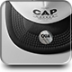 Cap Mock-up 3 - GraphicRiver Item for Sale