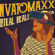 Vintage Virtual Reality Cinema Flyer - GraphicRiver Item for Sale