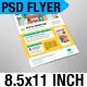 Business Flyer: Digital Marketing