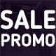Universal Sale Promo - VideoHive Item for Sale