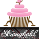 Download Cupcake Company Logo  from GraphicRiver