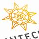 Sun Tech Logo Template - GraphicRiver Item for Sale