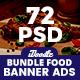 Bundle - Food & Restaur-Graphicriver中文最全的素材分享平台