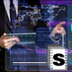 Touchscreen Business - VideoHive Item for Sale