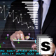 High Tech Business Screen - VideoHive Item for Sale