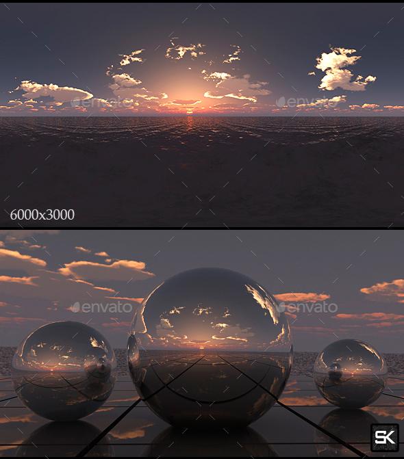 Sky 19 - 3DOcean Item for Sale