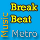Cartoon BreakBeat