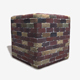 Colourful Bricks Seamless Texture