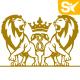 Royal Crown Logo - GraphicRiver Item for Sale