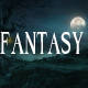 Fantasy Mystery Background
