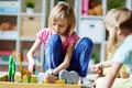 Play in kindergarten - PhotoDune Item for Sale