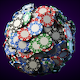 Casino Chips Dynamic Sphere - VideoHive Item for Sale