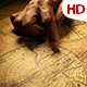Vintage Old Map 0110 - VideoHive Item for Sale