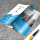 Corporate Trifold - GraphicRiver Item for Sale